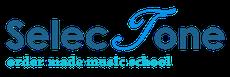 SelecToneミュージックスクール – 東京・千葉・埼玉・神奈川の音楽教室