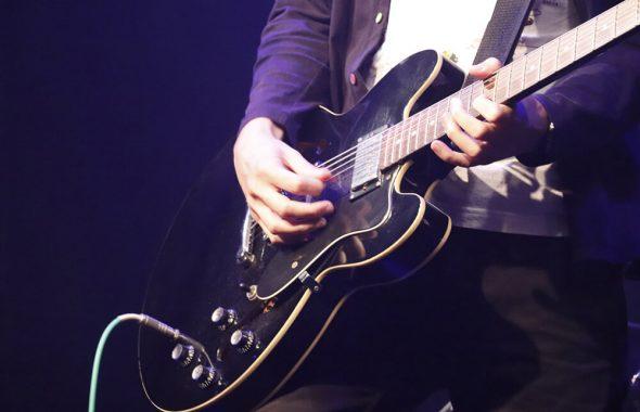 必ず上達できる!ギターカッティング3ステップ練習法(初心者・中級者向け)