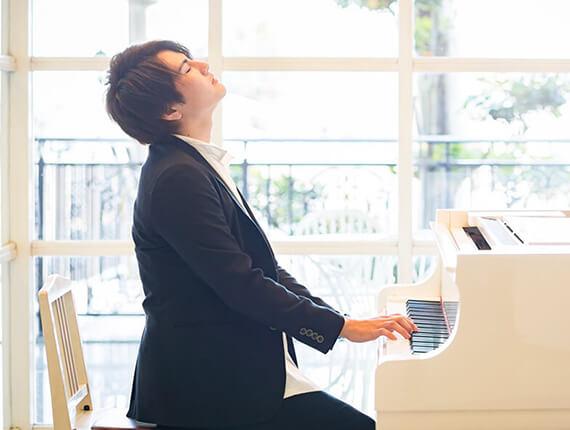 セレクトーンミュージックスクール講師 黒木脩平(クロキ シュウヘイ)
