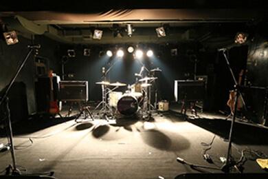 柏屋楽器 Studio Atic 川口店
