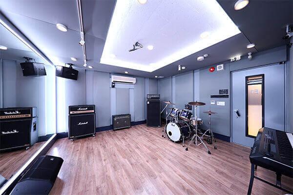 サウンドスタジオノア渋谷1号店