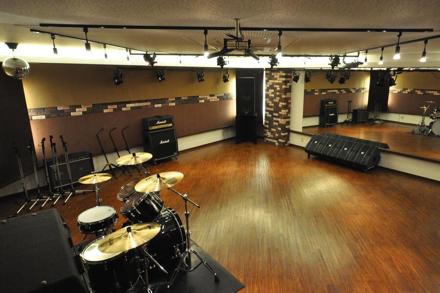 サウンドスタジオパックス船橋店
