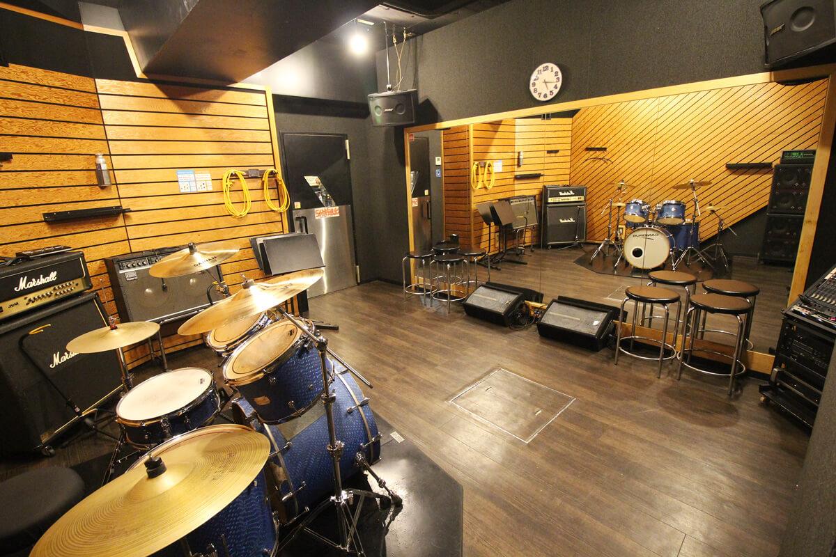 スタジオペンタ新宿店