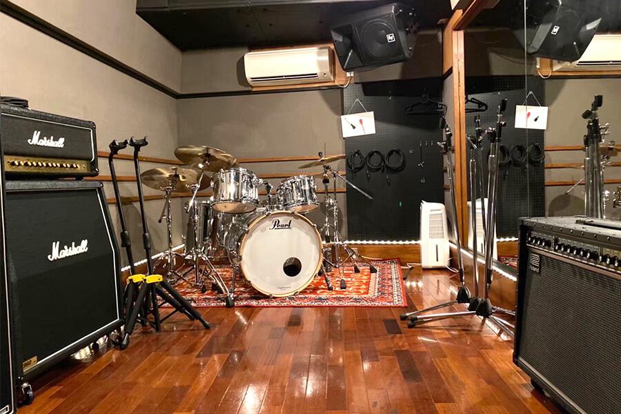 グランリードスタジオ