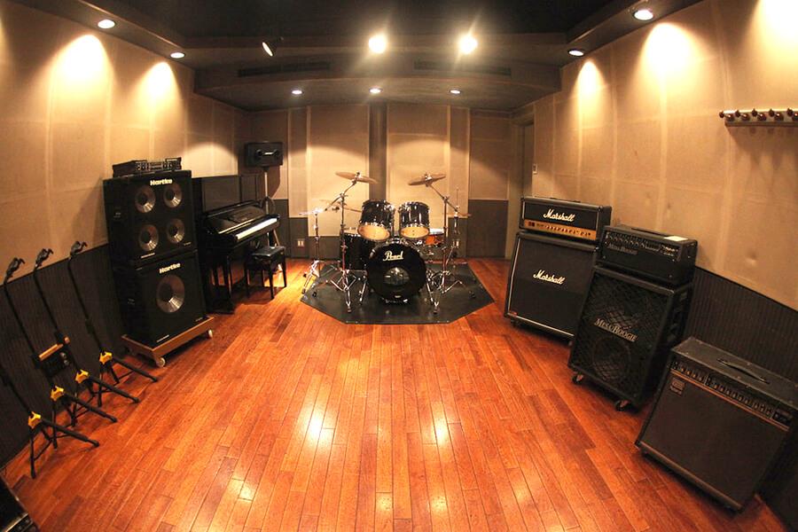 調布サン・ミュージックスタジオ