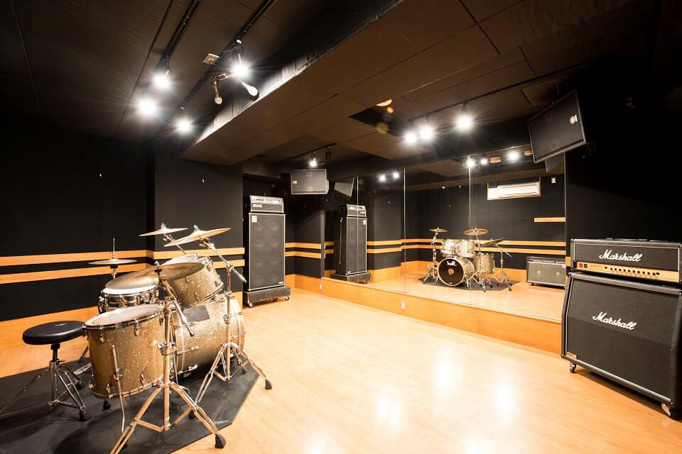 ゲートウェイスタジオ高田馬場3号店