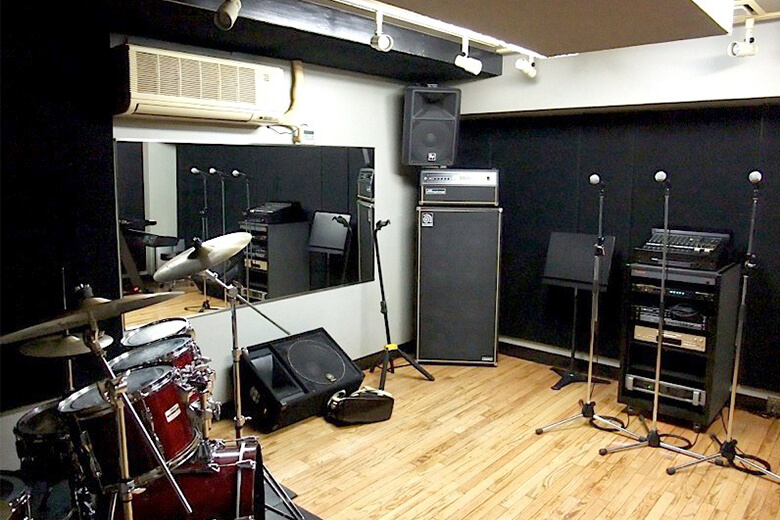 スタジオ24藤沢店