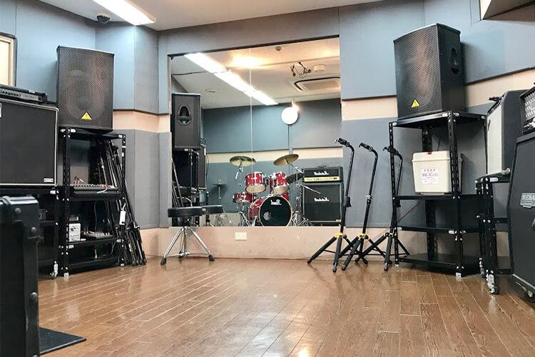スタジオ音楽館 アキバ