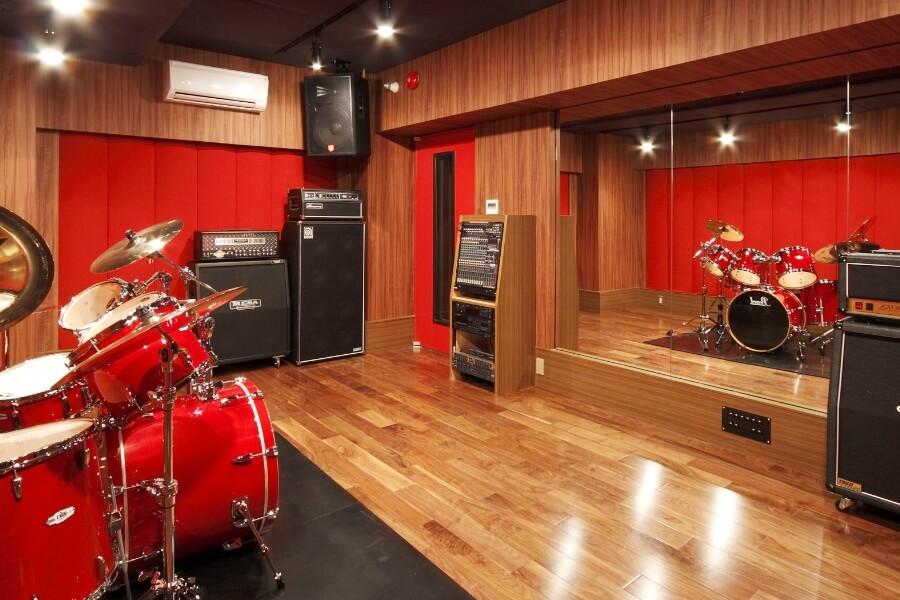 スタジオベイド 高輪店