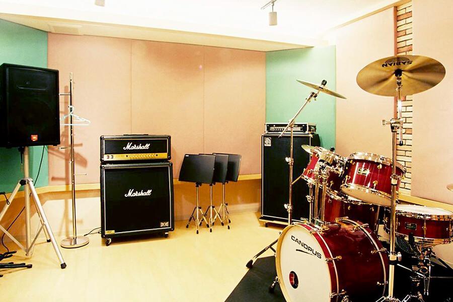 スタジオマザーハウス江古田店