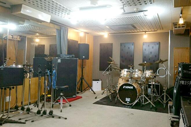 セイショウスタジオ