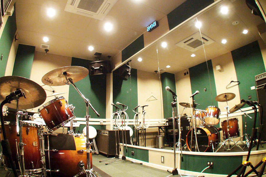 ミュージックスタジオ アジャ