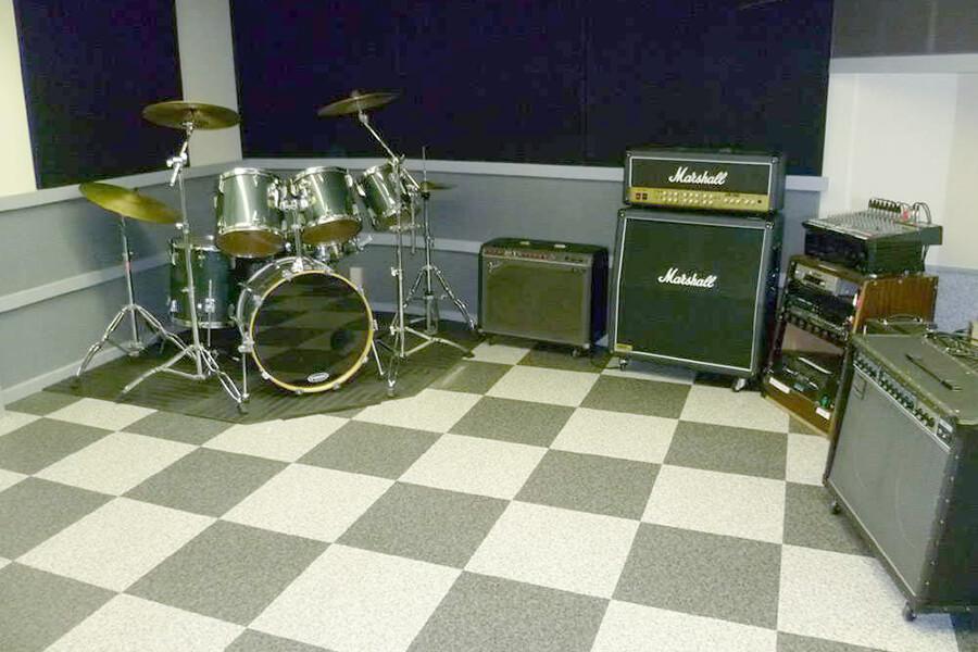 ケイアイサウンド スタジオ