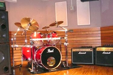 音楽スタジオ サウンドパーク