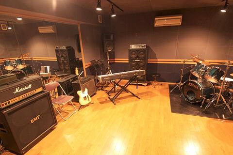ホワイトロードスタジオ