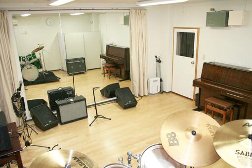 I.G.Oスタジオ