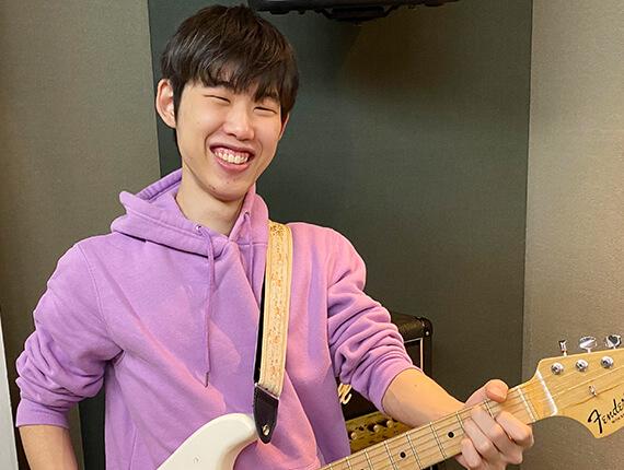セレクトーンミュージックスクール 荒井孝汰