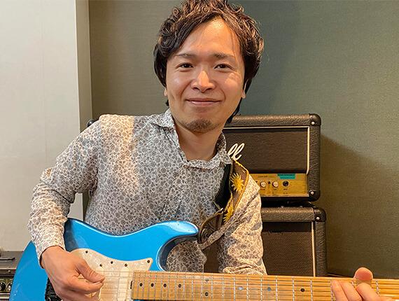 セレクトーンミュージックスクール 長屋大輔
