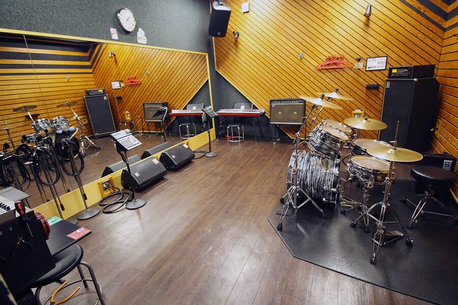 スタジオペンタ立川 II