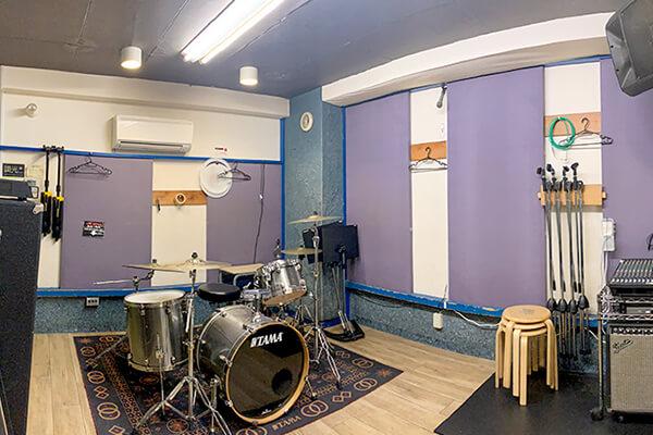 Rinky Dink Studio 中野店