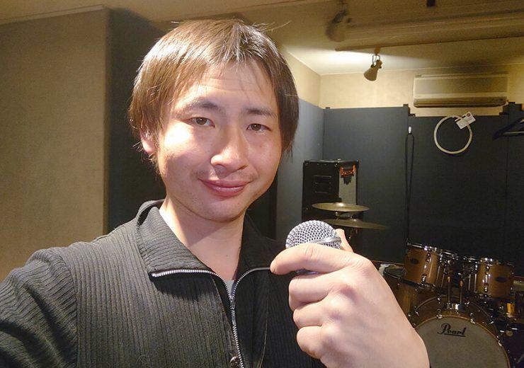 セレクトーンミュージックスクール 坂越隆志