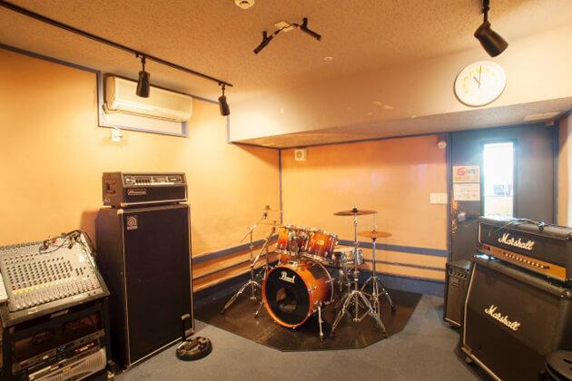 横浜月桃荘スタジオ