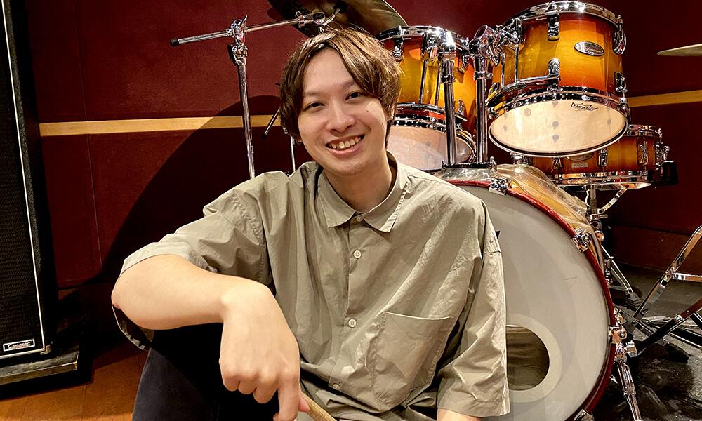 セレクトーンミュージックスクール 講師 Kenta