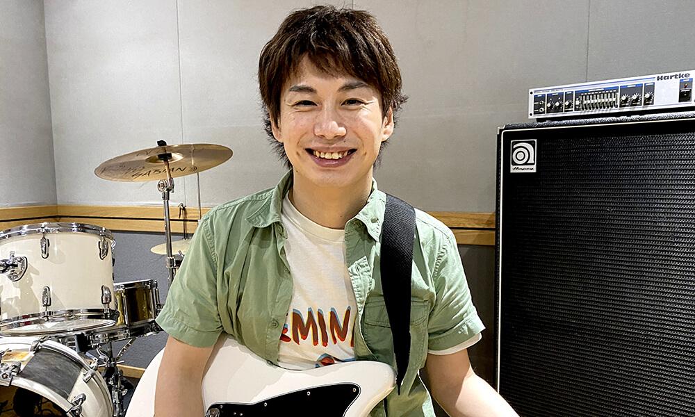 セレクトーンミュージックスクール 講師 相馬聡志