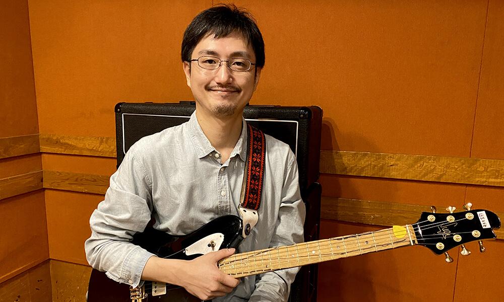 セレクトーンミュージックスクール 講師 ファンテイル